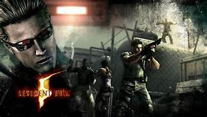 Resident Evil Wallpaper 3784 1920 x 1080 - WallpaperLayer.com