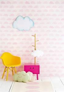 Tapete Babyzimmer Mädchen : wunderbare tapeten f r kinderzimmer babyzimmer tapetenkollektion tout petit von eijffinger ~ Frokenaadalensverden.com Haus und Dekorationen