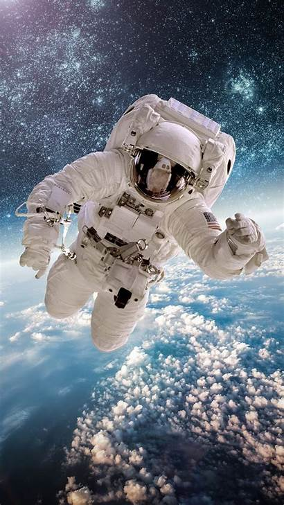 Astronaut Space Iphone Wallpapers Plus Astronauts Floating
