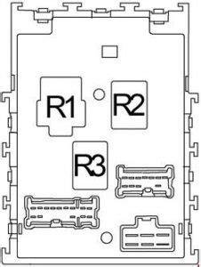 nissan sentra   fuse box diagram auto genius