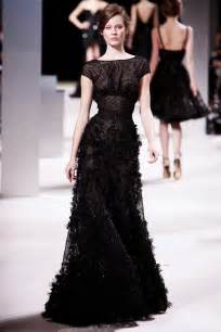 black gowns for wedding black lace wedding dress sang maestro