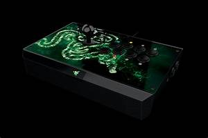 Razer Atrox Arcade Stick For Xbox One Gaming Controller