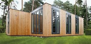 Container Anbau An Haus : max haus modulh user bersicht anbau pinterest tiny houses house and container buildings ~ Indierocktalk.com Haus und Dekorationen
