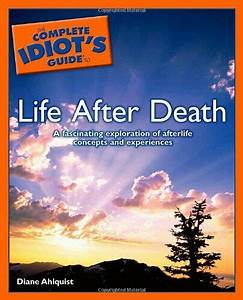 Complete Idiot U0026 39 S Guide To Life After Death By Diane