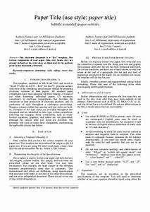 Ieee conference proceedings_format