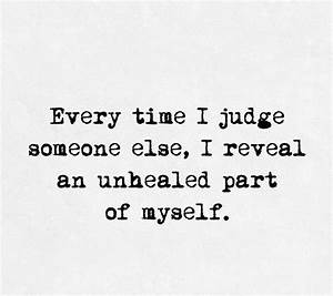 Best Judging Quotes, Sayings and Quotations - Quotlr