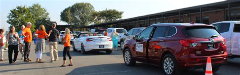 Buick Event by Black Fox Elementary To Receive 10 000 From Buick Drive