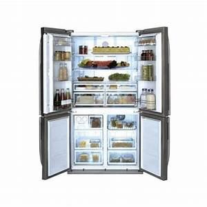Conseil pratique : Pourquoi acheter un réfrigérateur américain