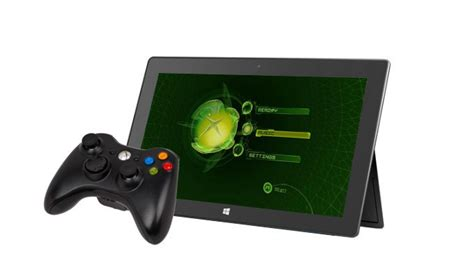 report microsoft working on xbox surface 7 inch gaming tablet windows central