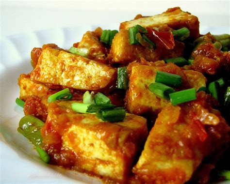fried tofu recipes stir fried tofu with beans recipe stir fried tofu recipe edible garden