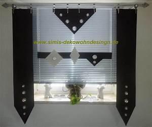 Gardinen Aus Polen : gardinen gardinen modern 4 teilig ein designerst ck ~ Michelbontemps.com Haus und Dekorationen