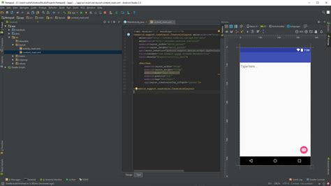 edit pdf android let s build a simple notepad app for android pyntax