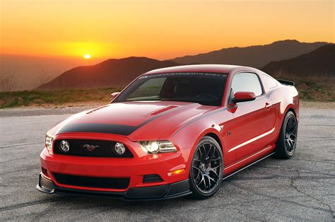 Ford Mustang by 2013 Ford Mustang Rtr Supercar Original