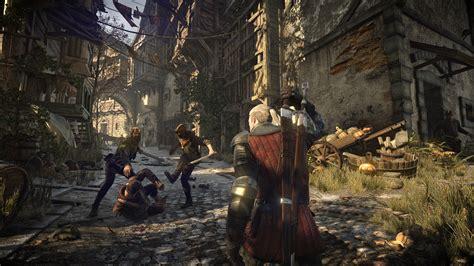 dungeon siege 2 items foule d 39 infos avant la sortie de witcher 3