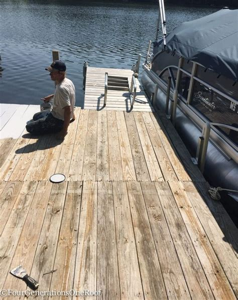 boat dock ideas  pinterest boat house lake