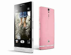 Sony Xperia Sl Specifications  User Manual  Price