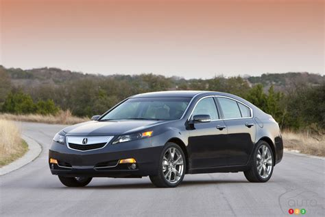 Acura Car Reviews by 2014 Acura Tl Sh Awd Elite Review Editor S Review Car