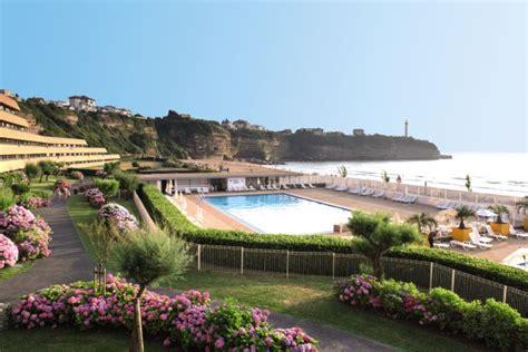 anglet biarritz la chambre d amour club en demi pension