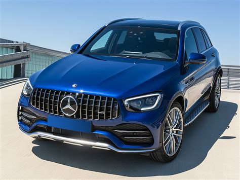 30, 2020, to add our driving impressions on the amg glc43 coupe. 2020 Mercedes-Benz AMG GLC 43 MPG, Price, Reviews & Photos ...