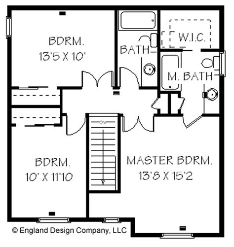 Story Building Plan by Simple 2 Story House Plans Smalltowndjs