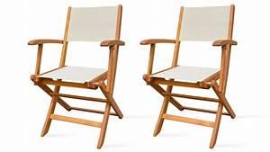 Fauteuil De Jardin Pliant : fauteuil de jardin pliant en bois boutique jardin ~ Dailycaller-alerts.com Idées de Décoration