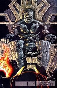 Darkseid Vs King Thor - Battles - Comic Vine