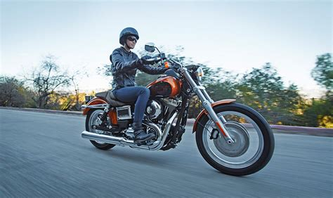 2014 Harley Davidson Dyna Low Rider Review