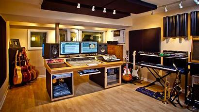 Studio Recording Backgrounds Wallpapers Background Wallpapersafari Px
