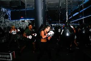 How To Make Your Own Dj Lights Get Ready To Rumble At The New Boxing Gym Coming To Philly