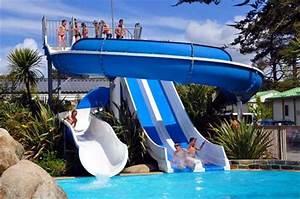 camping loire atlantique piscine exterieure morbihan With ordinary camping guerande avec piscine couverte 6 la baule camping