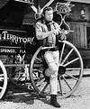 John Smith in Laramie (1959) | John smith actor, Will ...