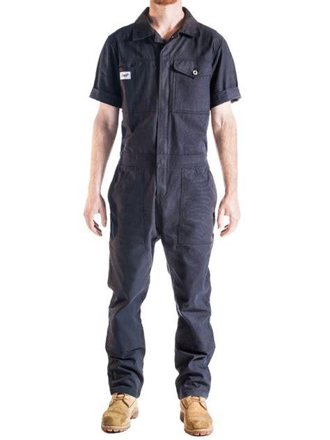 Earnest Workwear Clothing - Hardin Overall