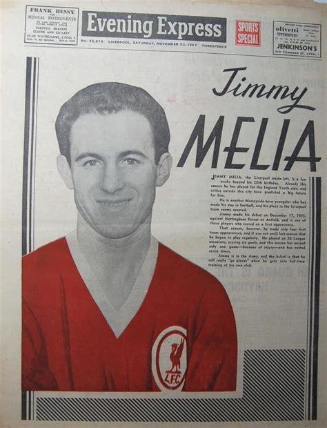 Jimmy Melia - Alchetron, The Free Social Encyclopedia