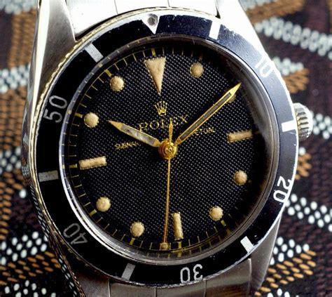 Rolex Big Crown Submariner: Welcome To RolexMagazine.com ...