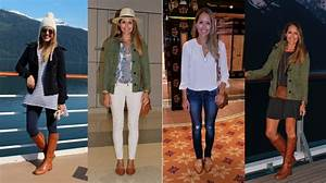 How to Pack for an Alaskan Cruise u2014 Ju0026#39;s Everyday Fashion