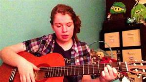 C'mon, C'mon (acoustic cover) ~ One Direction - YouTube