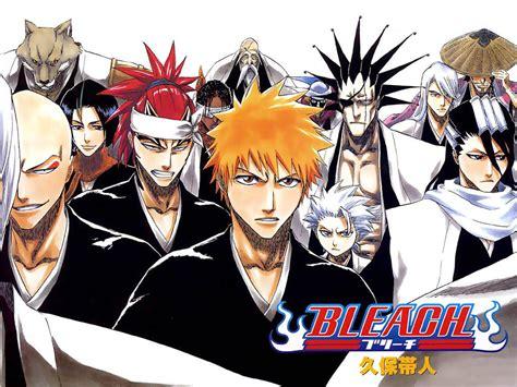 animeku bleach nukid101 s bleach anime review by nukid101 on deviantart