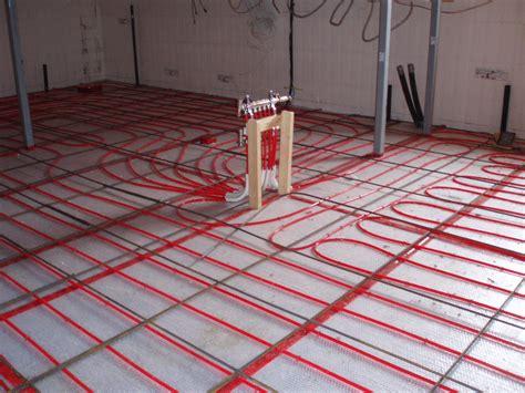 radiant heat floor materials meze blog