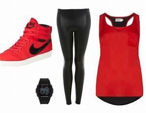 Tenue De Sport : tenue sport femme swag ~ Medecine-chirurgie-esthetiques.com Avis de Voitures