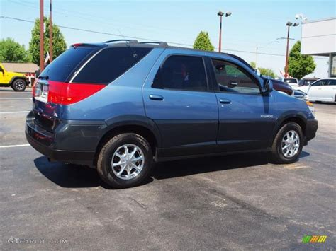 2002 Buick Rendezvous Problems by Buick Rendezvous 2002 Interior Image 71