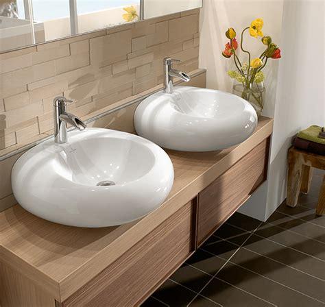 villeroy et boch salle de bains vasque salle de bain villeroy et boch id 233 es d 233 co salle de bain