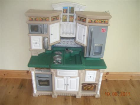 Step 2 Lifestyle Dream Kitchen For Sale In Sligo From Kcar