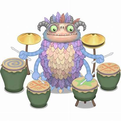 Monsters Singing Wublins Active Inactive Wikia Mysingingmonsters