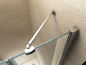 Cabine De Douche En Verre : cabine de douche en coin en verre nano ex403 90 x 90 x ~ Zukunftsfamilie.com Idées de Décoration