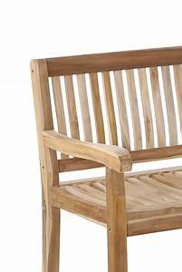 Gartenbank Teak 3 Sitzer : sam gartenbank teak 150 cm 3 sitzer kingsbury demn chst ~ Bigdaddyawards.com Haus und Dekorationen