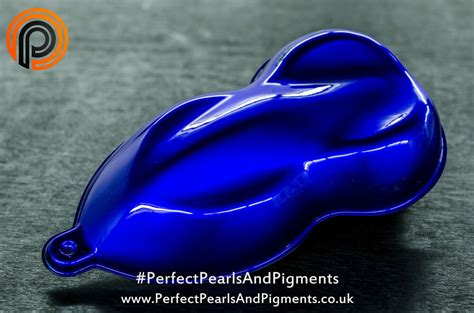 candy cobalt blue concentrate candy paint candy