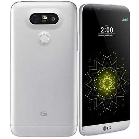 at t phones for without contract new lg g5 at t t mobile unlocked phone silver cheap phones