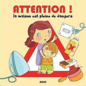 Quotchut les enfants lisentquot attention la maison est for Les danger a la maison 0 les consequences des risques cycloniques dossier