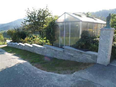 gartenmauer ohne fundament gartenmauer ohne fundament gartenmauern ben tigen ein stabiles fundament garten und