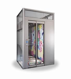 Decorative Design for Residential Elevator I DomusLift